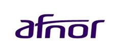 Association française de normalisation - AFNOR