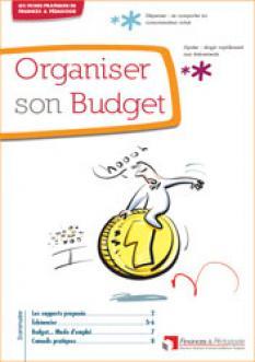 Organiser son budget