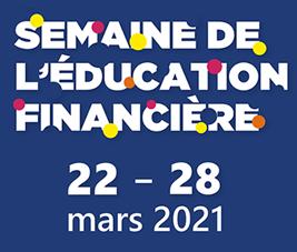 Semaine de l'éducation financière 2021