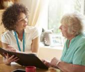 Des aides techniques pour les personnes âgées, en situation de handicap ou en perte d'autonomie