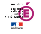 Logo Minist�re Education