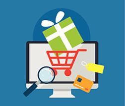 Le e-commerce est un mode d achat complémentaire des canaux de vente  traditionnels. 91108d8f2efb