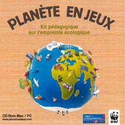 jeux ecologiques
