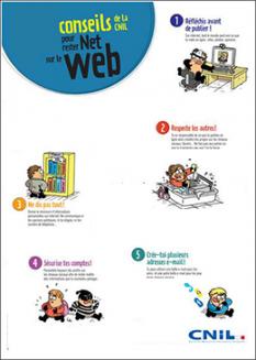 5 conseils pour protéger ma vie privée sur les réseaux sociaux