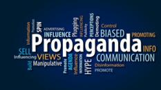 Différencier publicité et propagande