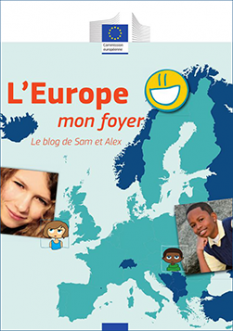 L'Europe mon foyer
