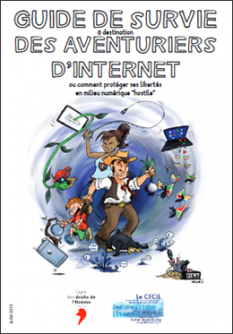 Guide de survie à destination des aventuriers d'internet