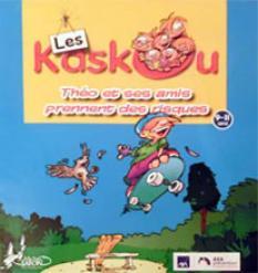 Kaskou : Théo et ses amis prennent des risques