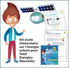 Kit Total Solar Expert - Elémentaire