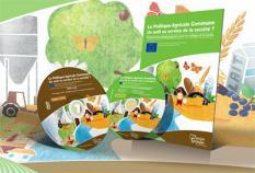 La Politique Agricole Commune, un outil au service de la société ? : Ressources pédagogiques pour le collège et le lycée