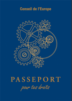 Conseil de l'Europe - Passeport pour tes droits