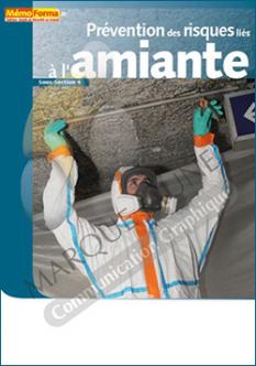 """Manuel de formation """"Prévention des risques liés à l'amiante"""""""
