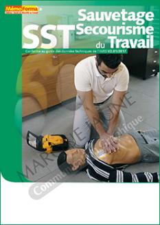 Sauvetage et secourisme du travail (SST)