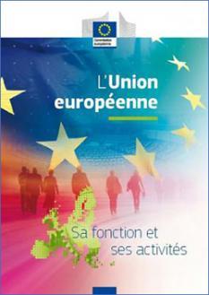 L'Union européenne – Sa fonction et ses activités