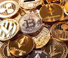 Les cryptoactifs : qu'est-ce que c'est ?