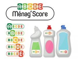 Pour une information claire sur la toxicité des produits ménagers : le Ménag'Score