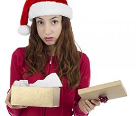 Cadeaux de Noël : gérer les erreurs du Père Noël