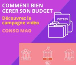 Comment bien gérer son budget