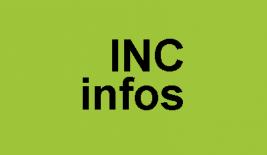 INC infos