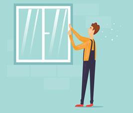 10 conseils pour un changement de fenêtres réussi