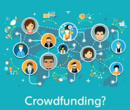 Le financement participatif ou crowdfunding