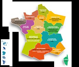 Les Centres Techniques Régionaux de la Consommation et structures assimilées (CTRC) et SRA
