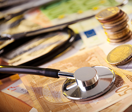 Santé : Le reste à charge des ménages est passé de 244 € en 2009 à 213 € par personne en 2018