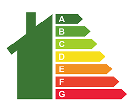 Nouvelle étiquette énergie : un retour à une échelle de A à G !