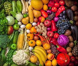 Consultation sur les produits alimentaires