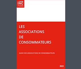Les associations de consommateurs