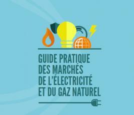 Mieux comprendre le marché de l'énergie en France