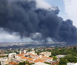 L'assurance des catastrophes industrielles