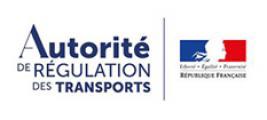 Autorité de régulation des transports