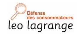 Association Léo Lagrange pour la défense des consommateurs - ALLDC