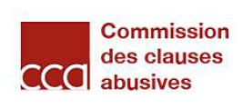 Commission des clauses abusives - CCA