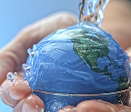 22 mars 2021 : journée mondiale de l'eau