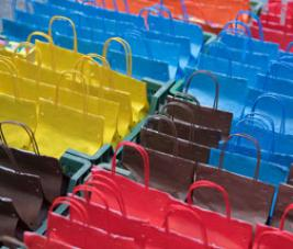 La vente avec prime aux consommateurs
