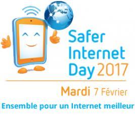 En février, participez au SAFER INTERNET DAY !