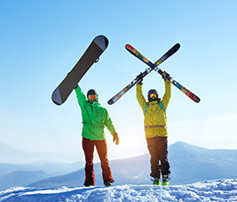 Ski : responsabilités et assurances