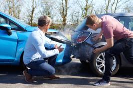 Accident de la circulation automobile : responsable non assuré ou inconnu