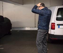 Assurance automobile : le vol sans effraction