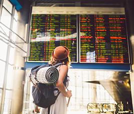 Coronavirus (Covid-19) : quels sont vos droits en cas d'annulation d'un voyage ?
