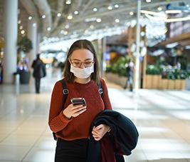 Coronavirus (Covid-19) : Comment obtenir le remboursement anticipé de votre voyage annulé ?