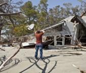 L'assurance des tempêtes et des catastrophes naturelles