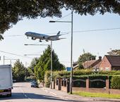 L'information sur le bruit aux environs des aérodromes