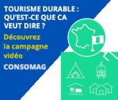 Tourisme durable, qu'est-ce-que ça veut dire ?