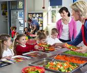 Cantine : quels sont les enjeux de la restauration scolaire ?