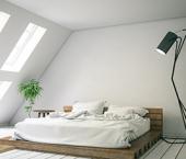 Quelle est la hauteur sous plafond minimale ?