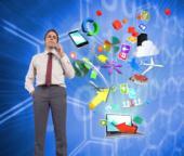 Mobile, fixe et accès à Internet