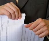 La résiliation du contrat d'assurance